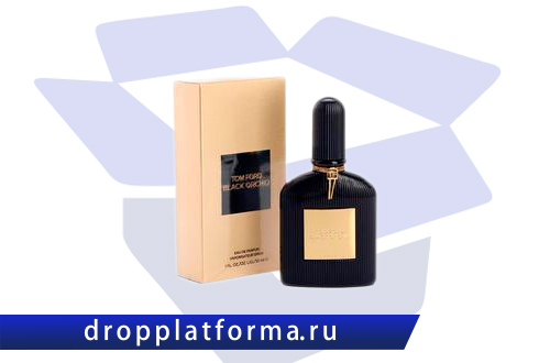 Духи Женские TOM FORD BLACK ORCHID