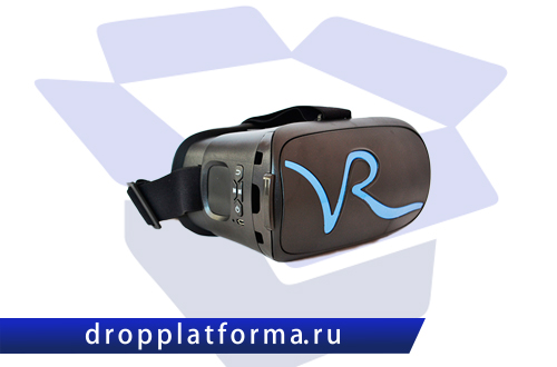 VR очки ALL IN ONE